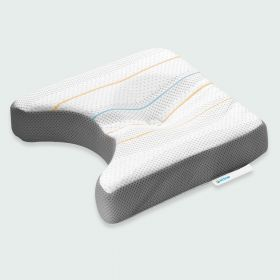 M line Travel Pillow