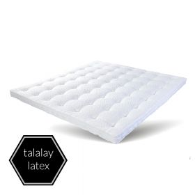 Split-topdekmatras Sultan Talalay latex