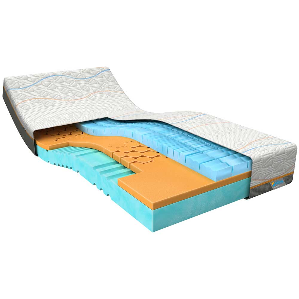 M line Slow Motion 4 matras 120x220 cm